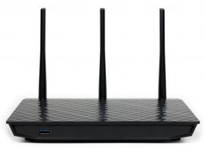 Asus RT-N18U N600 vezeték nélküli router