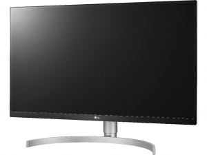 LG 27UK850-W 4K IPS monitor