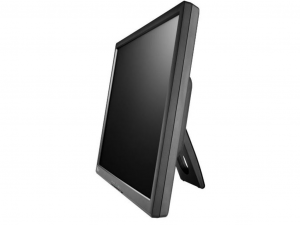 LG 19MB15T 19 Col IPS LCD Érintőképernyős Monitor