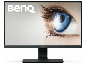 BENQ GW2480T - 23.8 colos FHD IPS LED Fekete monitor