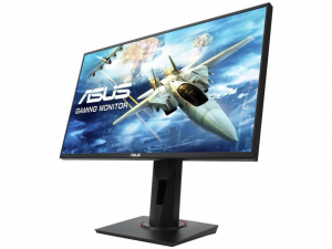 ASUS VG258Q - 24.5 Col FHD 16:9 144Hz 1ms WLED TN Gamer Monitor