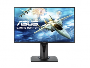ASUS VG255H Full HD LED monitor