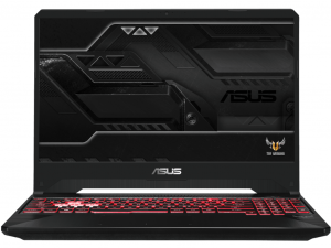 Asus FX505GD BQ101 laptop