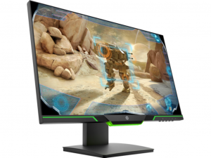 HP 25x monitor 24.5 Col - Full HD