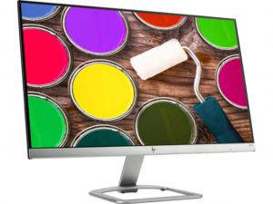 HP 24ea 23.8 Col - Full HD IPS monitor