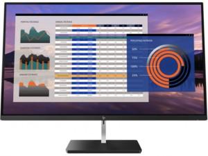 HP ElitDisplay S270N - UHD IPS monitor