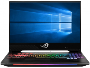 Asus GL504GS ES059T laptop