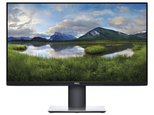 DELL P2719HC - 27 Col - Full HD - IPS monitor