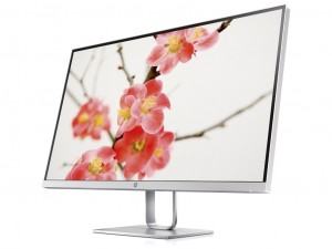 HP Pavilion 27Q - 27 Col - QHD monitor