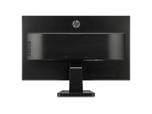 HP 27W - 27 - Full HD monitor