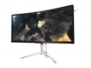 AOC AG352UCG6 monitor - 35 - 3440x1440 felbontás