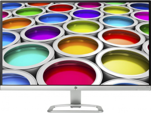 HP 27EA monitor - 27 Col - Full HD