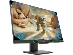 HP 27XQ WQHD monitor