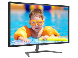 Philips 323E7QDAB/00 - 31.5 Col - Full HD IPS LED monitor