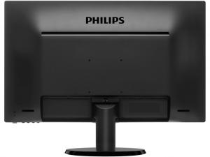 Philips 243V5LHSB/00 - 23.6 Col - Full HD TFT monitor