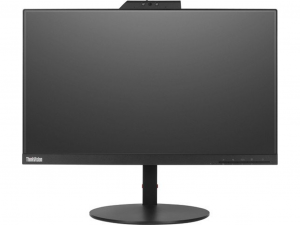 LENOVO ThinkVision T22i - 21,5 Col Fekete FHD 16:9 60Hz 6ms LED LCD IPS Monitor