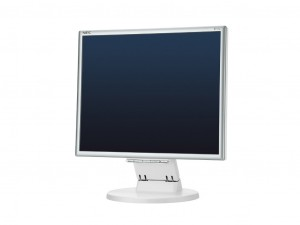 NEC Display MultiSync E171M - 17 Col - LED LCD Monitor