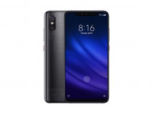 Xiaomi Mi 8 Pro 128GB 8GB DualSim Titánium Okostelefon