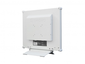 AG Neovo X-19EW - 19-Colos Fehér (XGA) 5:4 60Hz 3ms LCD TN Monitor