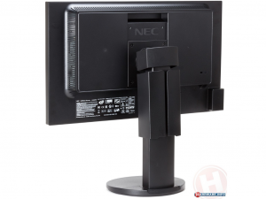 NEC Display MultiSync EA234WMi - 23 Col Full HD monitor