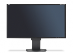NEC Display MultiSync EA224WMi 55.9 cm (22) Full HD LED LCD Monitor