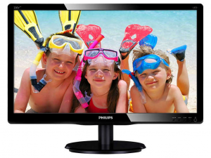 PHILIPS V-Line 19,5 Colos TFT-LCD monitor