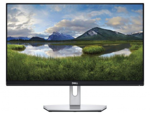 Dell S2419H - 24 Col - InfinityEdge IPS Monitor
