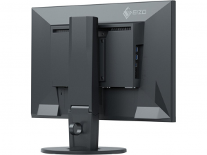 EIZO EV2450-BK - 24 Col - EcoView Ultra-Slim monitor