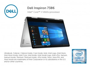 Dell Inspiron 7386 7386FI7WA2 laptop
