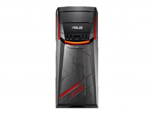 ASUS GL12CM-HU014T - Acélszürke - Windows 10