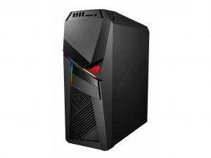 ASUS GL12CM-HU014T - Acélszürke - Windows 10