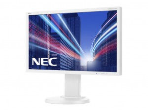 NEC Display MultiSync E224Wi - Full HD LED monitor
