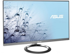 Asus MX25AQ - 25 Col - WQHD LED LCD monitor