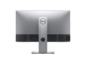 Dell UltraSharp 24 InfinityEdge - U2419H - 23.8 Col - Full HD IPS monitor - Fekete