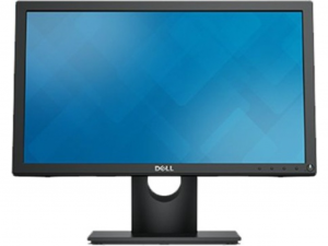 Dell E1916H - 18.5 Col - HD Ready monitor