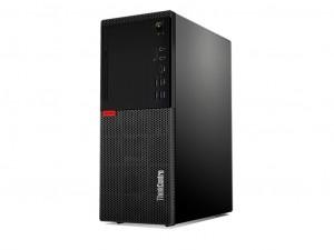 LENOVO ThinkCentre M720T TWR, Intel® Core™ i3 Processzor-8100 (4C, 3.6GHZ), 8GB DDR4, 256GB SSD, Window 10 PRO