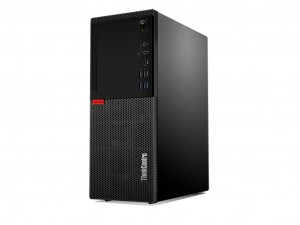 LENOVO ThinkCentre M720T TWR - Intel® Core™ i5 Processzor-8400 (6C, 4.0GHZ), 8GB DDR4, 256GB SSD, Windows 10 PRO
