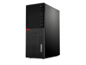 LENOVO THINKCENTRE M720T TWR - Intel® Core™ i3 Processzor-8100 Quad-Core, 4GB DDR4, 1TB HDD, Windows 10 Pro