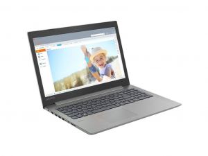 Lenovo IdeaPad 330-15IGM 81D100KLHV 15.6 HD - Intel® Dual Core™ N4000 - 4GB DDR4 - 128 GB SSD - Intel® UHD Graphics 600 - Dos - fekete notebook