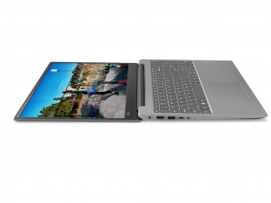 Lenovo IdeaPad 330S-15IKB 81GC0075HV 15.6 FHD IPS - Intel® Core™ i5 Processzor-8250U - 4GB DDR4 - 1TB HDD - nVidia GeForce GTX 1050 4GB GDDR5 - Dos - szürke notebook
