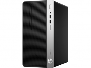 HP PRODESK 400 G5 MT - Intel® Core™ i7 Processzor-8700, 8GB DDR4, 256GB SSD, Win 10 Pro