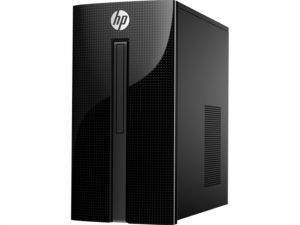 HP PC 460-P201NN, Intel® Core™ i5 Processzor 7400T QC, 4GB DDR4, 1TB HDD, INTEL® HD630, USB EGÉR/BILL, DOS, FEKETE, 3 ÉV
