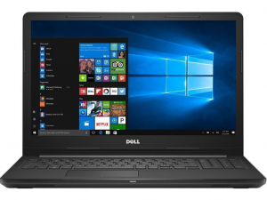 Dell Inspiron 3576 3576FI3WA2 laptop