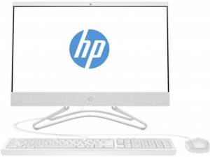 HP AiO 22-c0001nn, 21.5 Colos Full HD AG UWVA All in one PC