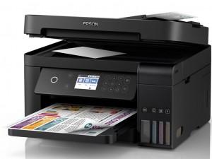 Epson EcoTank L6170 Tintasugaras nyomtató