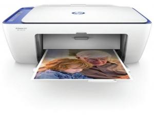 HP DESKJET 2630 síkágyas tintasugaras nyomtató