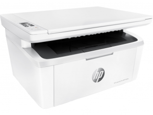 HP LaserJet Pro M28W MFP nyomtató