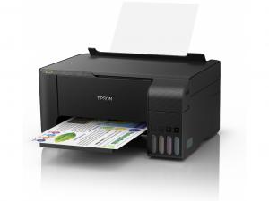 Epson EcoTank L3110 Tintasugaras, tintapatron nélküli nyomtató