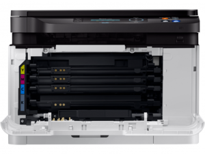 Samsung Xpress SL-C480W többfunkciós, színes lézernyomtató