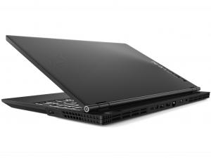 Lenovo Legion Y530 81FV00T5HV 15.6 FHD IPS, Intel® Core™ i7 Processzor-8750H, 8GB, 1TB HDD, NVIDIA GeForce GTX 1050Ti - 4GB, Dos, fekete